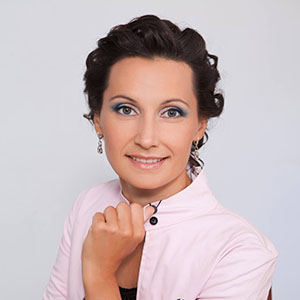 Тетяна Сахарук
