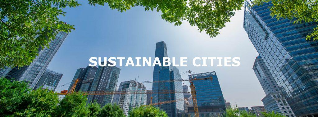 Глобальний договір ООН об'єднує міста з різних країн заради досягнення сталого розвитку.