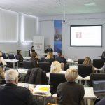 СЕМІНАР «Розвиток принципів КСВ у контексті взаємодії Бізнесу та Університету»