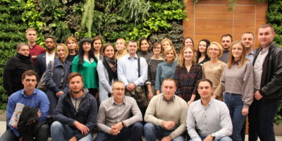 Розпочався другий етап програми Young SDG Innovators від United Nations Global Compact
