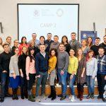 Як пройшов Challenge Validation Camp програми  Young SDG innovators