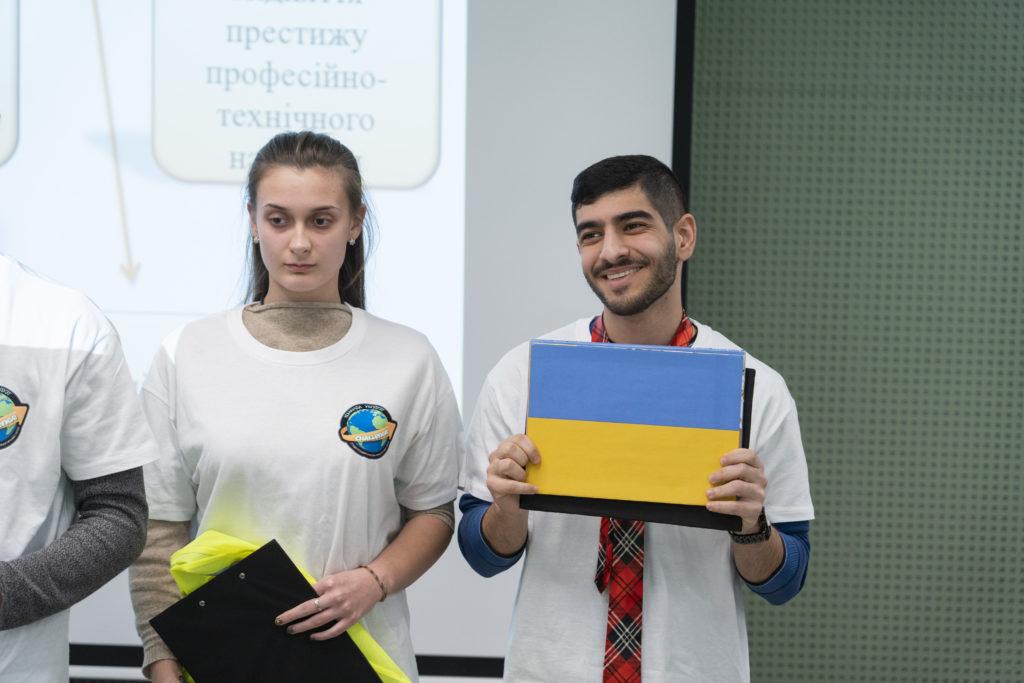 Як зменшити відтік молодих людей з України? Результати студентського конкурсу