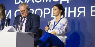 ГД ООН став партнером з розвитку форуму Level UP Ukraine