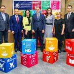 ГД ООН обрав Наглядову раду